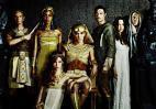 """cancella """"Hieroglyph"""", dramma sull'antico Egitto"""