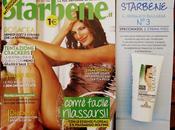 Edicolando bellezza: Starbene regala Verattiva trattamento notte Specchiasol info promo Donna Moderna/Erbolario
