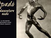 LIBRI: Spadò danzatore nudo Marco Travaglini