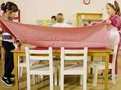 Metodo Montessori nella scuola pubblica Bergamo?