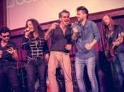 Hard rock cafe road band emergenti