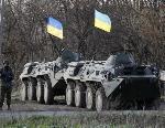 Ucraina. Finita tregua; Kiev riprende l'offensiva contro ribelli filorussi