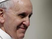 rivoluzione mediatica Bergoglio