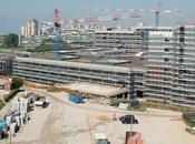 Video. Riapre cantiere dell'Ospedale Mare, sarà un'eccellenza sanitaria