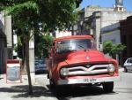 """uruguagia alla felicità"""": resonconto Frank Iodice viaggio Uruguay l'incontro Presidente Mujica"""