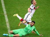 Ascolti Mondiali Sport L'Algeria spaventa Germania alla fine cede