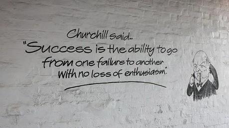 Dal fallimento al successo