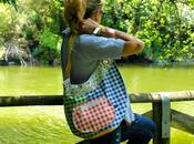 Tendenza patchwork pic-nic