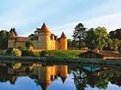 Vacanze Francia Châteaux Hôtels Collection