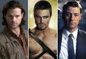 SDCC 2014: Warner Bros. TV porta Supernatural, Arrow, TVD, iZombie e altri