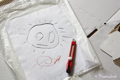 Freezer Paper fai da te – DIY Frezeer Paper