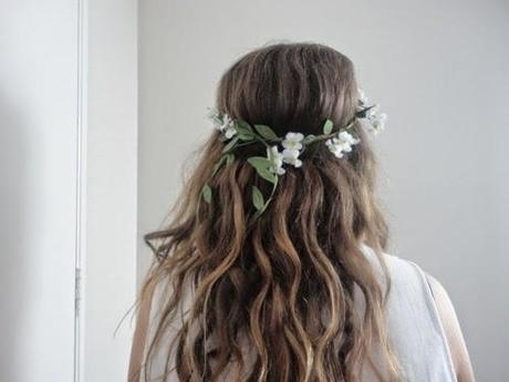 Preparazioni di capelli dopo raddrizzamento