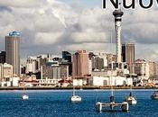 Trasferirsi vivere all'estero: Auckland, Nuova Zelanda