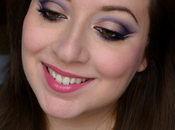 Make viola bronzo Entropy Nabla Cosmetics