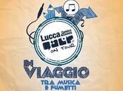 """Labo Fumetto Taranto ospite """"Lucca Comics Tour"""""""