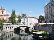 Lubiana capitale verde dell'Europa