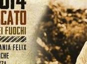 """""""fiume piena"""" arriva piazza Mercato. Concerto Terra Fuochi"""