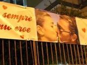 """Video Ciro Esposito. Spunta striscione """"Per sempre eroe"""""""