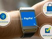 Samsung Gear finalmente arriva l'app PayPal