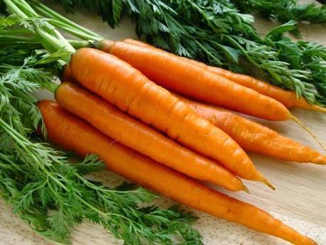 Cooking with Crista #10 - Torta di carote