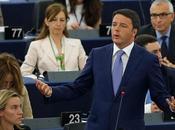 "Matteo Renzi Strasburgo: ""Senza crescita, futuro"". Duello rigore: lezioni"""