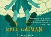 L'OCEANO FONDO SENTIERO Neil Gaiman