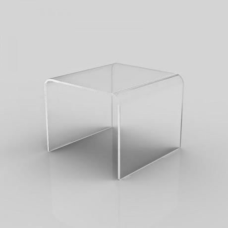 tavolini moderni in plexiglass trasparente scegli quello