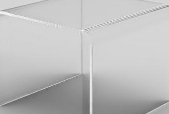 Tavolini moderni in plexiglass trasparente scegli quello for Tavolino plexiglass ikea