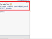 Virus hahaha facebook tramite messaggio privato