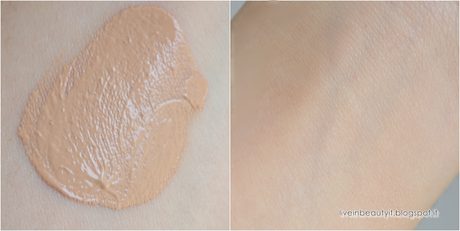 Diego Dalla Palma, CC Cream Natural Look - Review and swatches