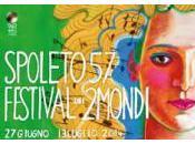 Festival Spoleto: scena Wilson Francisco Ballet