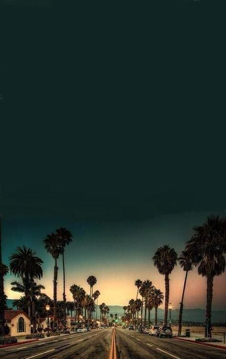 summer-street-california