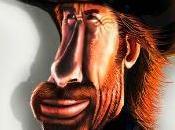 Chuck Norris-wallpaper