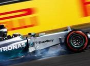 Report Pirelli: Prove Libere Inghilterra 2014