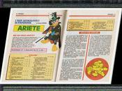 "Media Original Text™ Test Paperinik │Ariete │""Topolino"""