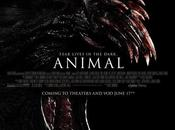 bosco stato così terrorizzante: Animal, trailer tutto assedio sangue
