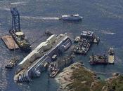 """Video. Quel resta della """"Costa Concordia"""""""