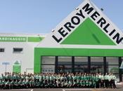 Apre Leroy Merlin Torre Annzunziata, scatta denuncia sulle assunzioni…