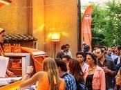 Aperol Spritz: aperitivo itinerante strade Napoli