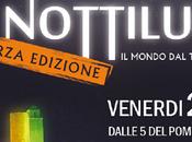 Nottilucente Gimignano Venerdì giugno