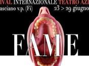 Festival internazionale teatro azione giugno casciano pesa