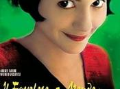 favoloso mondo Amélie, storia deliziosa, diversa curiosa, star bene.