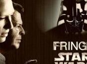 Omaggio Abrams Cinema Serie Star Wars Fringe