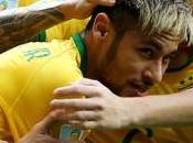 Neymar, addio Mondiale: messaggi Pato, Ronaldinho altri