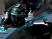 Gran Bretagna: Rosberg pole domina Hamilton