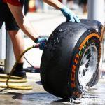F1 Report Pirelli: Qualifiche GP Inghilterra 2014