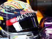 Inghilterra, libere Vettel sulla pioggia