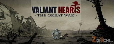 Valiant Hearts: The Great War - Video Soluzione