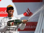 Silverstone Resoconto Gran Premio