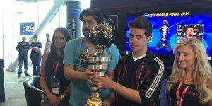 PES World Finals e il tempio dell'Old Trafford